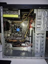 Pc Gamer I5 4670 3.4GHz + GTX 660Ti + 12Gb RAM
