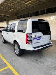Título do anúncio: L.Rover Discovery 4 SE-3.0, Diesel  7 Lugares- 2015