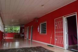 Vendo casa no Rio Preto da Eva