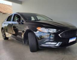 Ford Fusion 2018 2.0 sel 16v gasolina 4p Turbo