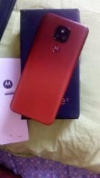 Moto E7 Plus 64gb Troco por iPhone