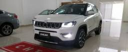 Jeep Compass Limited 2.0 2019