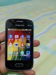 Samsung Dual Poket