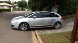 Citroen C4 Hatch 1.6 GLX 2010