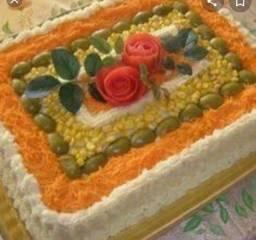 Vendo Tortas Salgadas