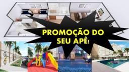 More ao lado do Caruaru Shopping, previsão de entrega em Junho/21