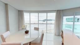 Título do anúncio: Fantastico apartamento! Frente Mar - Barra Norte - Mobiliado - 3 Suítes - 4 Vagas