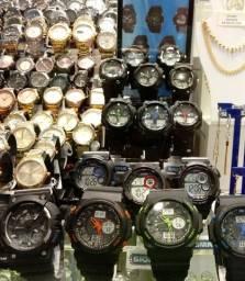 Relógio Casio promoção 60 REAIS ENTREGA GRÁTIS zap *06