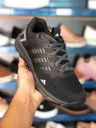 Adidas canadia tr7 feminino + frete grátis