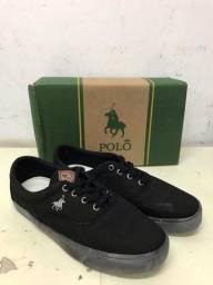 Tênis Polo