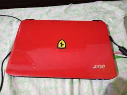 Troco ou vendo esse notebook