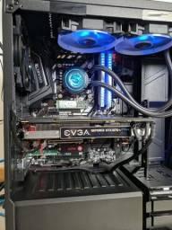 Intel i5 9600k + Gigabyte Z370XP sli Z370