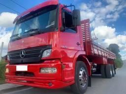 MB Atego 2425 Truck C/carroceria - A prazo