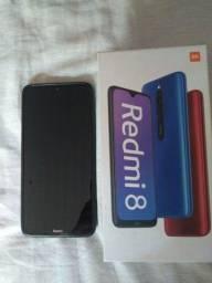 Redmi 8 onyx Black