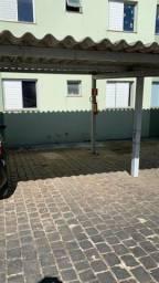 Alugo apartamento bairro Brasil