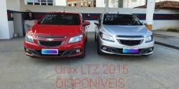 Onix LTZ 2015
