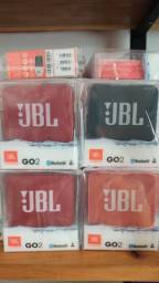 caixa de som JBL Go 2   original   cores variadas