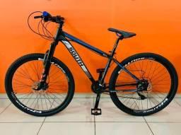 bike south freios hidraulicos