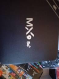 Tv Box MX9 5G / 64g