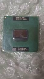 Processador intel pentium 4 (notebook)