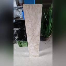 Prateleira mármore - bege Bahia