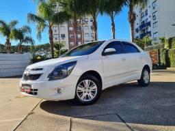 Título do anúncio: Chevrolet Cobalt LTZ 1.8 8v