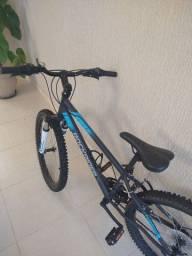 R$ 800 aro 24 infantil troco por bike adulto aro 29