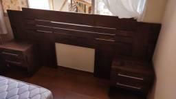 Cabeceira para cama box.