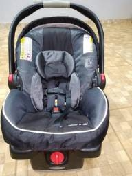 Bebê Conforto com base - Graco