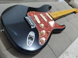 Guitarra Tagima  Tg 530 + Bag Solid Sound