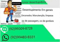 ^^ MANUTENÇÃO  HIDRÁULICO// DESENTUPIDOR // ENCANADOR..