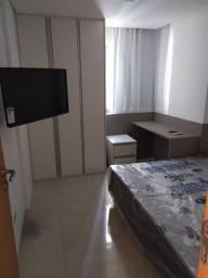 Área nobre do bairro de Boa Viagem, Apartamento com 2 quartos, mobiliado.