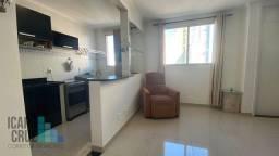 Apartamento com 2 dormitórios à venda, 59 m² por R$ 210.000,00 - Centro - Lauro de Freitas