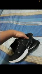 Nike Shots