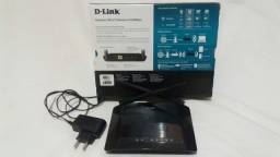 Roteador DIR-615 wireless N 300mbps