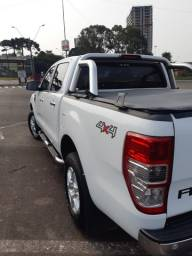 Ranger XLT 3.2 CD 4X4 Diesel Automática 2014