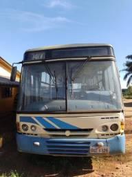 Ônibus urbano 1997