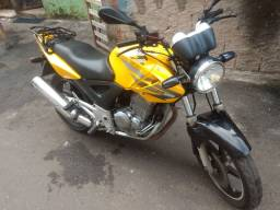 Honda CBX 250   ano 2007