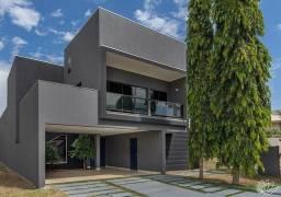 Casa de condomínio à venda com 3 dormitórios em Village do lago, Três lagoas cod:968