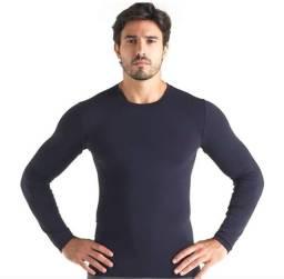 Camisa térmica proteção UV