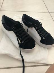 Sapato  Andarela