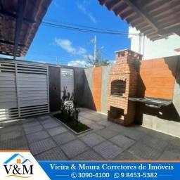 Ref. 590 R13/05/21 - Casa em Pau Amarelo - 3 Quartos