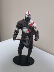 Action Figure Kratos God of War IV