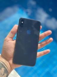 ?iPhone Xs Max 256GB Preto !