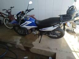Bros 125