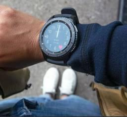Galaxy watch gear s3 frontier
