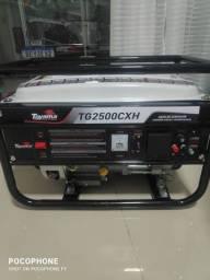 Gerador NOVO Toyama TG2500CXH a gasolina