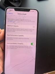OPORTUNIDADE!! XS Max 256gb Gold