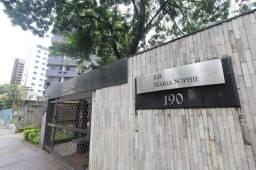 Apartamento Parnamirim Ed. Maria Sophie 115m2 com 2 vagas, Recife