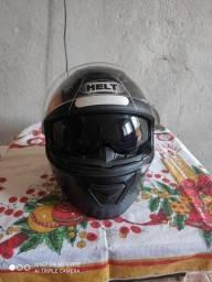 Capacete Helt N°58